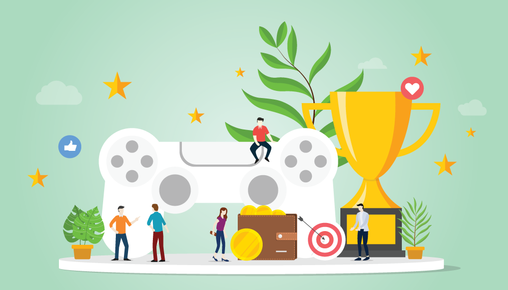 3 Ways to Use Gamification to Attract Younger Members